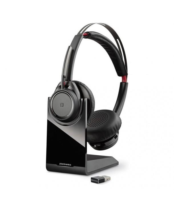 Plantronics 202652-02 Voyager Focus UC B825-M Auricular Bluetooth Estéreo