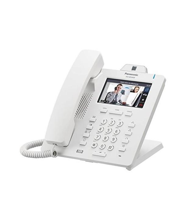 Panasonic KX-HDV430NE Terminal SIP Avanzado con video. Color blanco