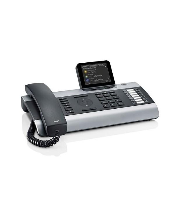 Gigaset DE410 IP PRO Teléfono SIP con 6 cuentas SIP
