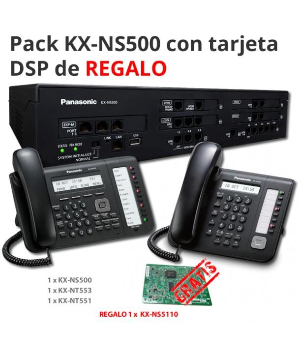 NS500+NS5110+NT553-B+NT551-B