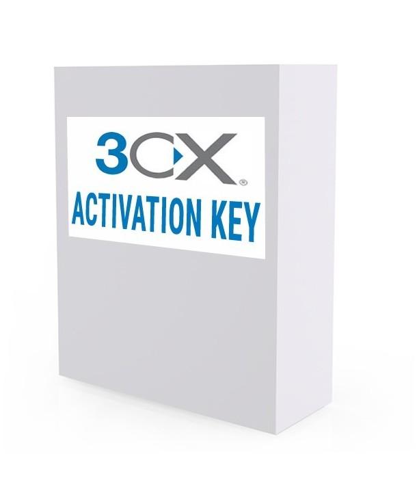 3CX 16SC Professional Edition Annual