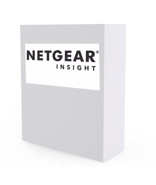 NETGEAR Licencia INSIGHT PRO 25 PACK 1 YEAR