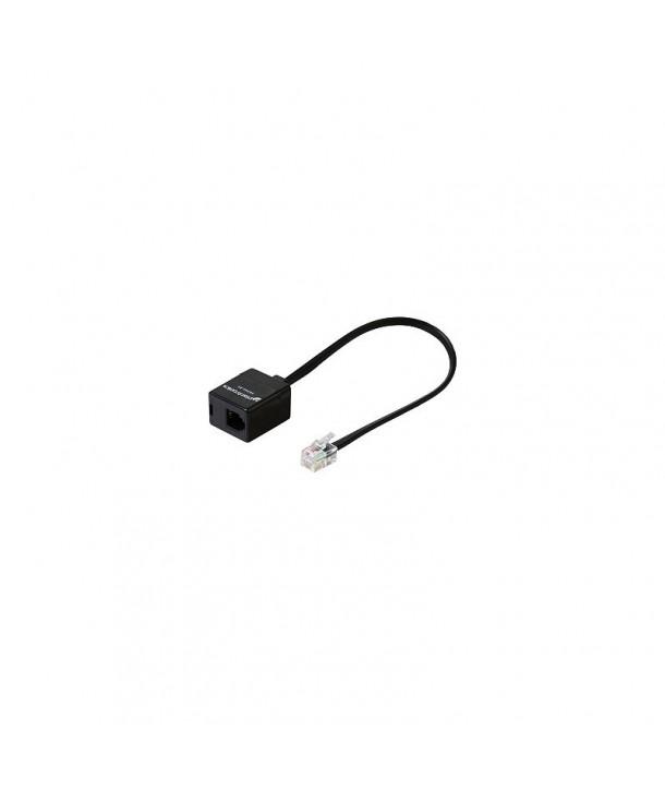 Plantronics 85638-01 Cable adaptador APC-4x para Cisco