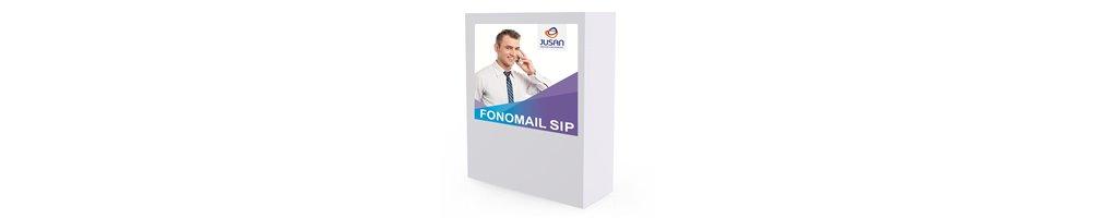 Fonomail SIP
