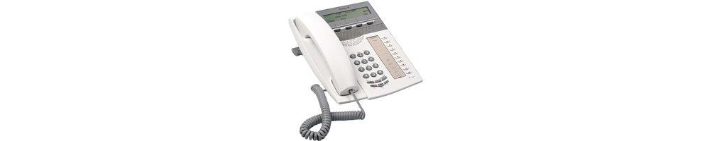 Elementos comunes MD110/MX-One/Business Phone