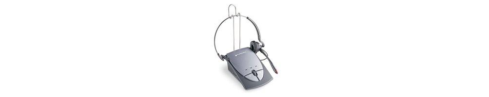 Amplificadores con Auricular Incluido