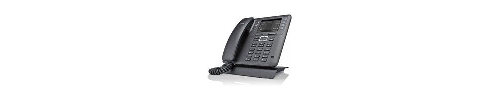 Telefonos IP de Sobremesa