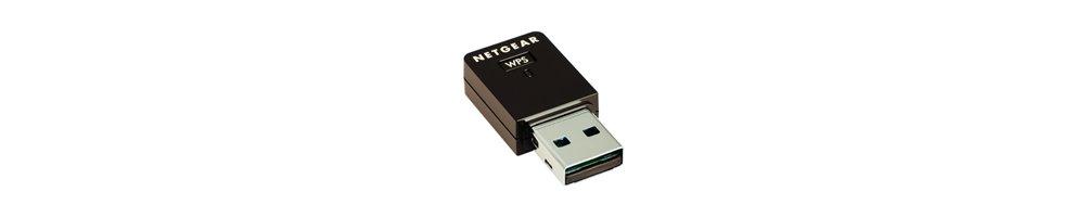 Adaptadores de red USB