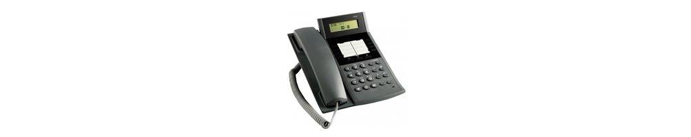 Telefonos analogicos series 71xxa