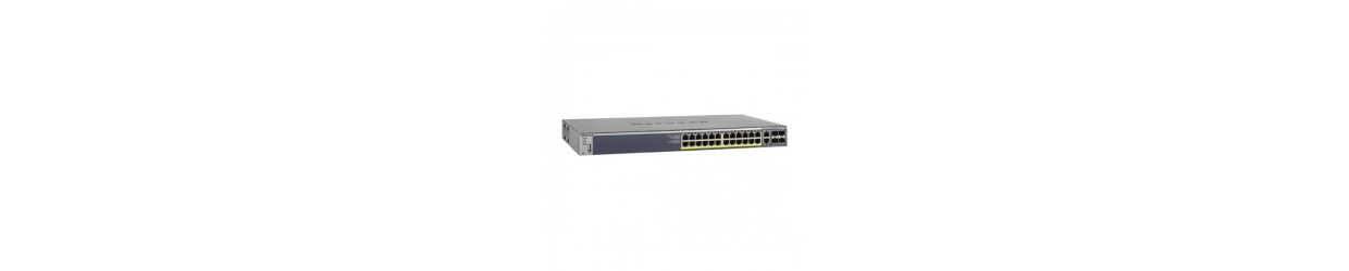 Switches Serie M4100 - 10/100/1000 Gest. Layer 2