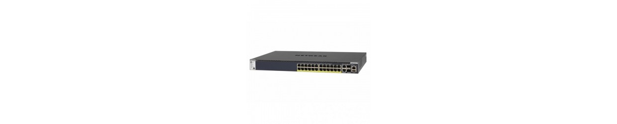 Switches Serie M4300 - 10/100/1000 Gest. Layer 2