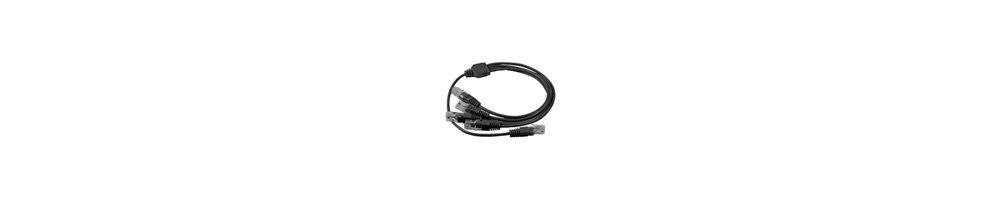 Cables para Líneas/Extensiones de serie
