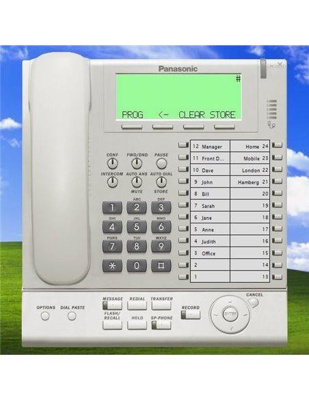 Terminales IP SoftPhone