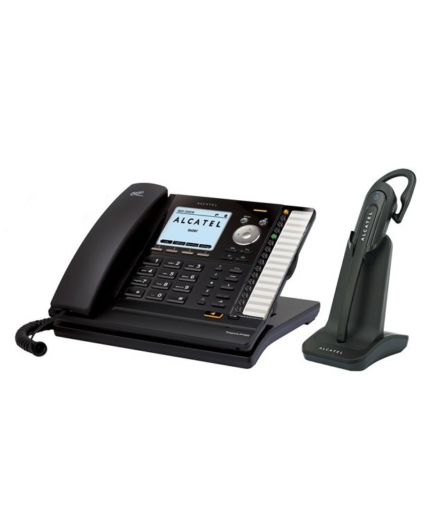 Alcatel TEMPORIS IP770G SIP PoE