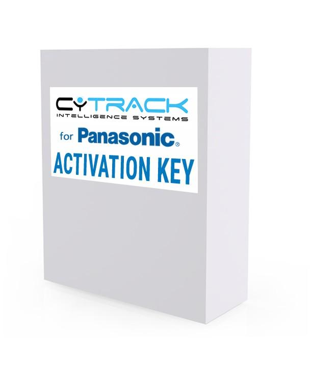 Panasonic CyDesk UC 65 Licenses