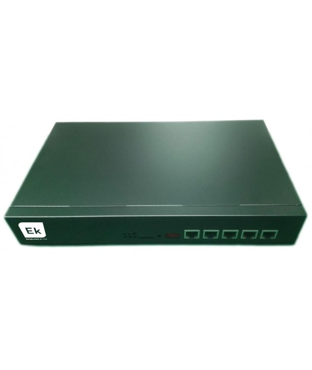 EKSELANS 335002 CAP 2 Controladora. Hasta 150 APs. 5x 10/100/1000