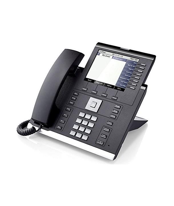 OpenScape Desk Phone IP 55G HFA icon black