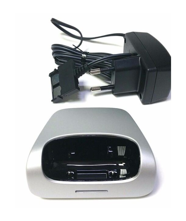 OpenScape DECT Phone SL5 Charging Cradle EU