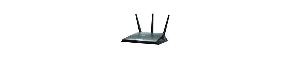 Modem ADSL2+ y Router WiFi