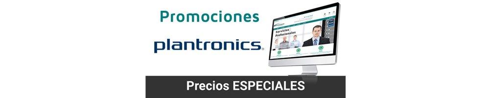 Promoción PLANTRONICS