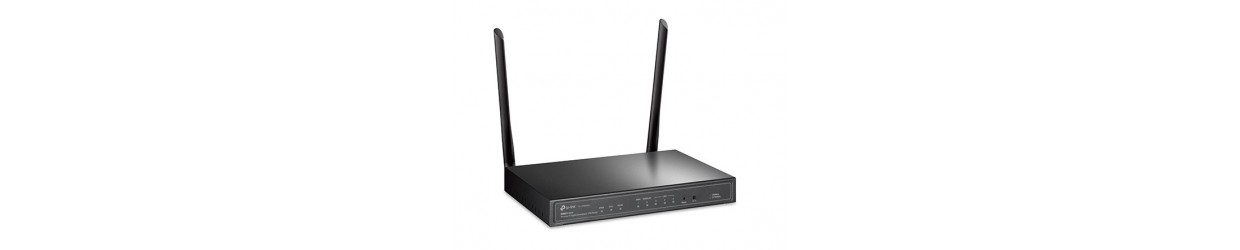 Routers SafeStream