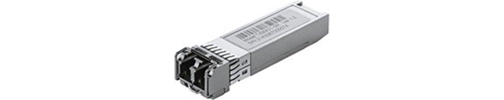 Módulos SFP+/SFP Cables