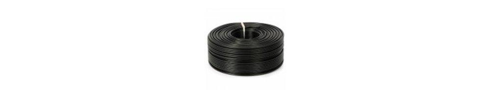 Cable coaxial de baja perdida LMR400