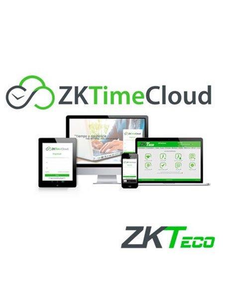 ZKTime Cloud