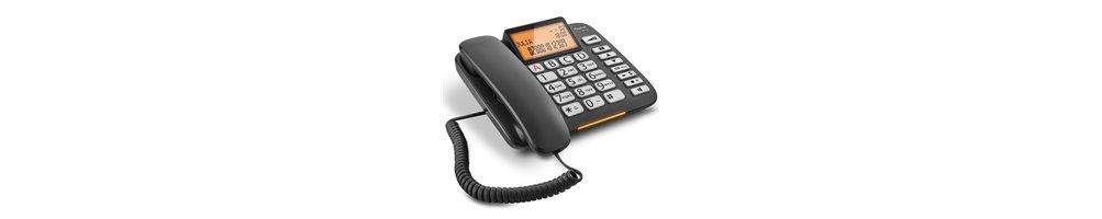 Teléfonos Cableados VoIP