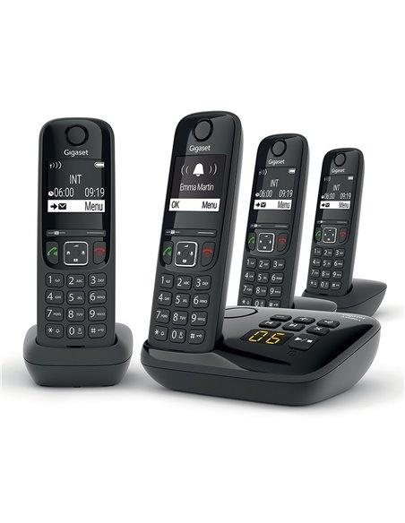 Teléfonos Inalámbricos VoIP