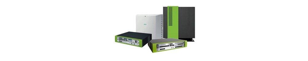 Sistemas Hardware VoIP / PBX