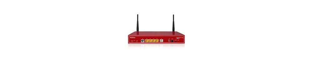 Soluciones vpn/wifi