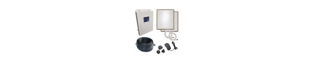 Soluciones para señales 2G / 3G / 4G / 5G