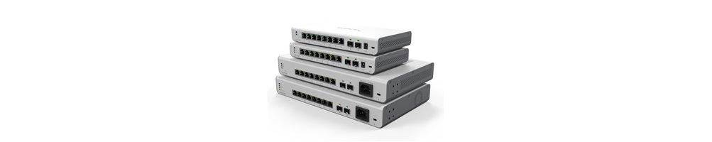 Soluciones para Redes LAN y Networking
