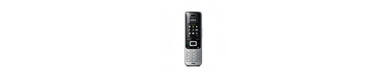 OpenScape DECT Phone S5 and S5 Base