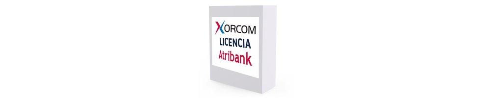 Licencias para Astribank