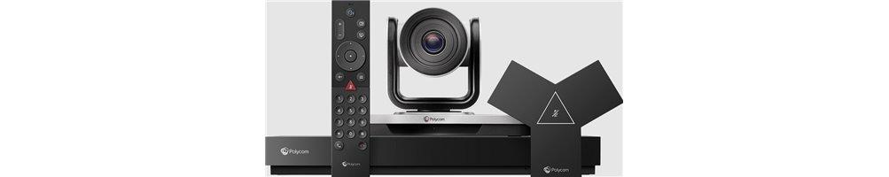 Audio / Video Conferencias