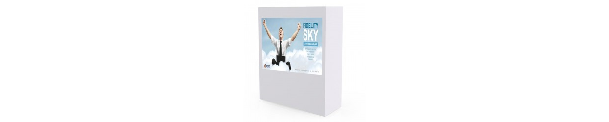 Fidelity sky call center