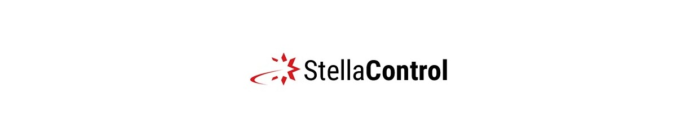 StellaControl - Control Remoto