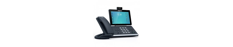 Teléfonos / Terminales / End Points