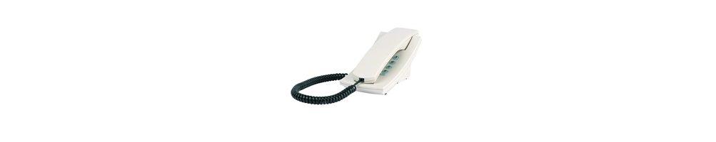 Telefónos Sobremesa