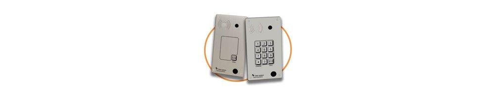 Intercomunicadores IP SIP Serie 4