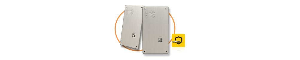 Intercomunicadores GSM Serie C