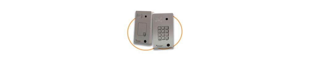 Intercomunicadores GSM Serie 4