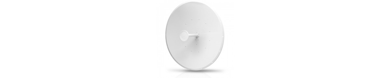 Airfiber - wireless backhaul