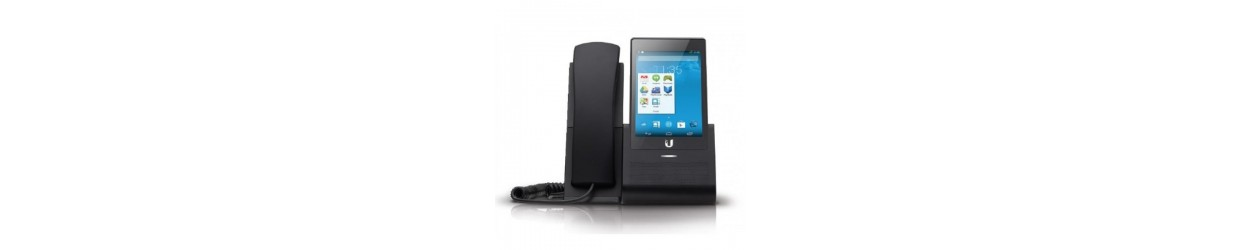 Unifi voip - scalable internet telephony network