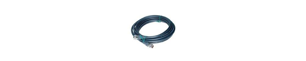 Antenas, cables y adaptadores wlan