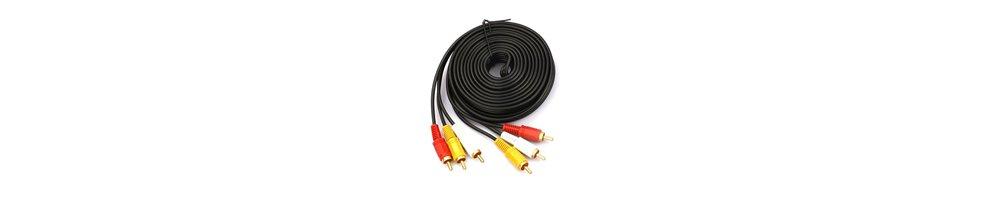 Cables y adaptadores de video (imagen)