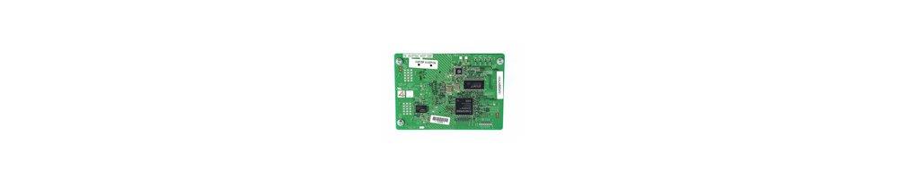 Sistema tde100/200 - tarjetas dsp/lic. voip-toip