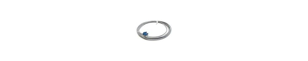 Cables repartidor/conex. equip. externos bp50/250